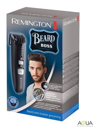 MB4120 Beard Boss Traş Makinesi-Remington